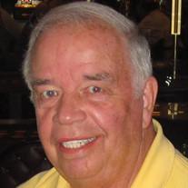 Norman Claude Paschal