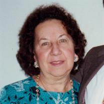 Jeanette P. Moffett
