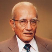 Jose Isidro Vargas Sr.