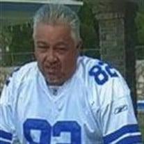 Adalberto Guzman Jr.
