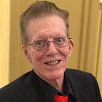 A. Thomas Weaver