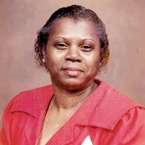 Mrs. Bernice O'Neal