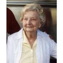 Evelyn Yankouski