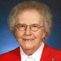 Faye Hensley