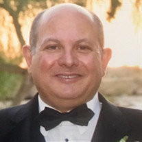 Pete Georgiopoulos