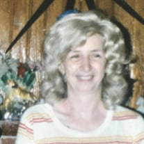 Dora Madeline Shelton