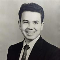 Joseph Lawrence Barna