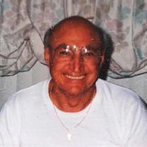 Frank Joseph Resta