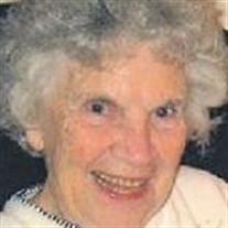 Rosemary P. Redick