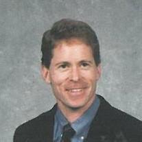William Garrison Brown, Jr.
