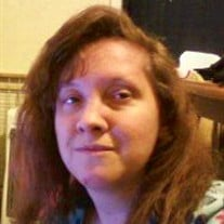 Amy Lynn Barrentine
