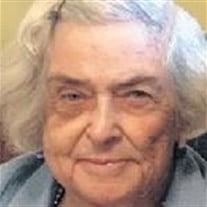 Dorothy A. McCormick Pettijohn