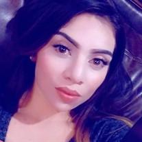 Sabrina Victoria Escamilla