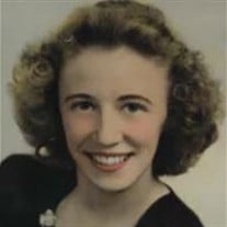 Marion R. Reilly