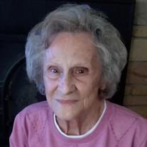 Doris Marlene Traub