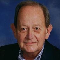 Larry J. Morgan