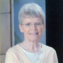 Charlene Marie Fitzmorris