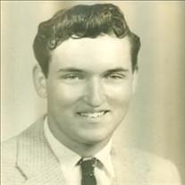Willard Dean Marshall