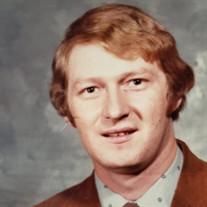 Joseph Warren O'Bryan