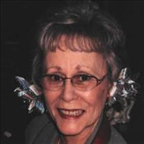 Bettie Marie Rohleder