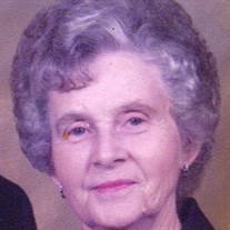 Dorothy Johnson Holmes