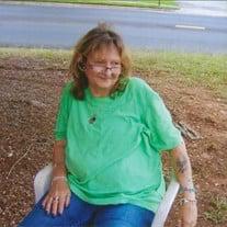 Cathy Ann Powell