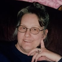 Joye Gladys Baker