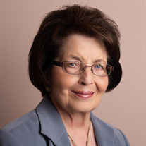 Carol Johnson Crist