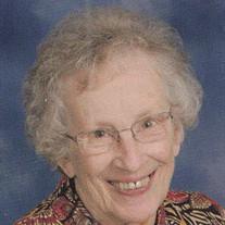 Mary Agnes Otte