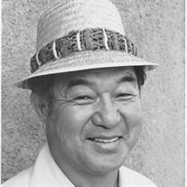 John Arisumi