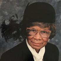 Mrs. Ora  Lee  Campbell