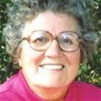 Marion Ruth Morin