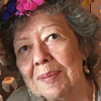 Vivian Garcia Rivera