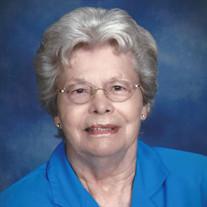 Rosalee Ann (Fuhrman) Bayer