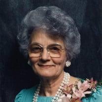 Maxine A. Hemingson