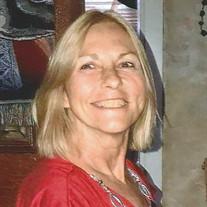 Deborah Lynn (Tolliver) Morrison