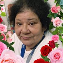 Gloria Ybarra