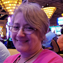 Linda Mae Baker
