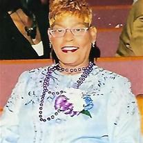 Ms Jessie Bell Carter