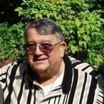 Ernest Lynwood Zealy III