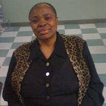 Ms.  Gloria  Brazonn Sanders