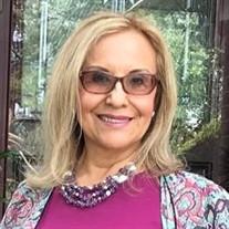 Mrs. Diana S. Cloninger of Hoffman Estates