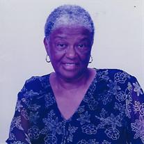Gladyce Jackson Hardy