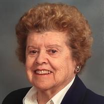 Eleanor  Mary Casey