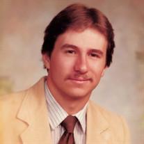 Wayne  Charles  Gartin