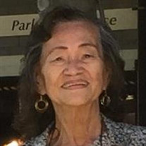 Rose Leong Galdeira