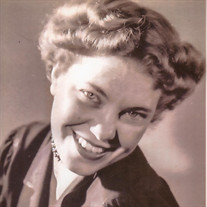 Alice Collene Osborn