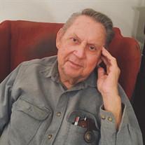 Jerry Lamar Webb