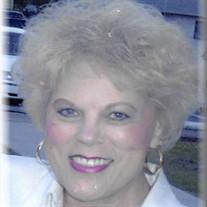 Mrs. Laurel Anola (Gould) Phillips