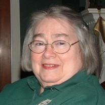 Zetta A. Sarver